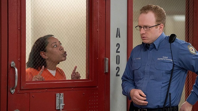 Orange Is The New Black - Gloria