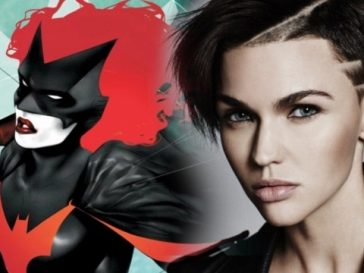 Serie Tv - Ruby Rose