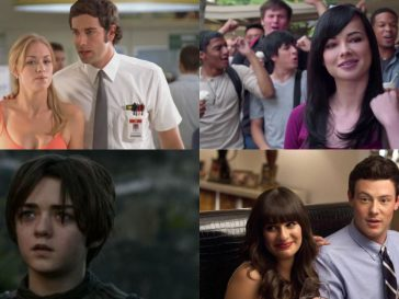serie tv 2012