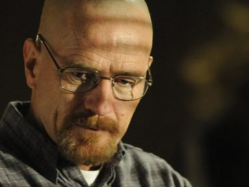 Breaking Bad, I Soprano - Walter White