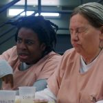 Orange Is the New Black - Suzanne
