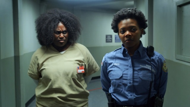 Orange Is The New Black - Taystee