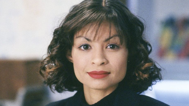 L Attrice Di E R Vanessa Marquez Uccisa Dalla Polizia In