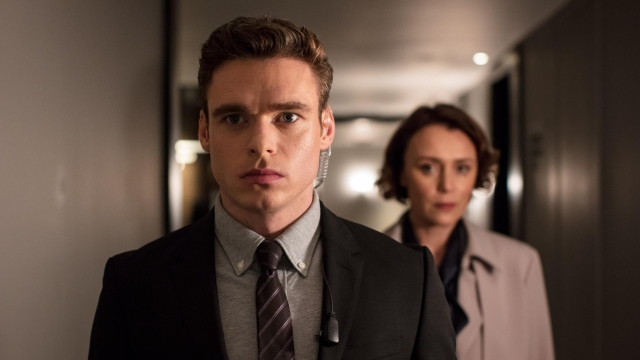 bodyguard serie tv