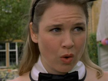 bridget jones italiana