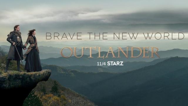 outlander 4 poster