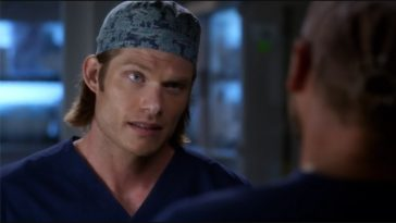 Grey's Anatomy - Link
