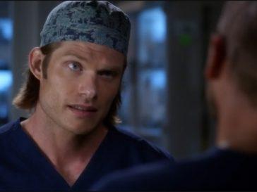 Grey's Anatomy - Link