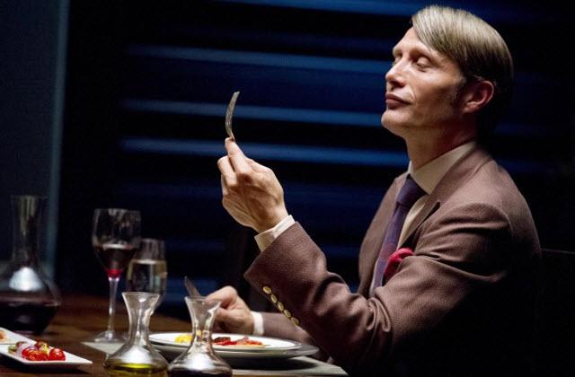 I Soprano - Hannibal Lecter