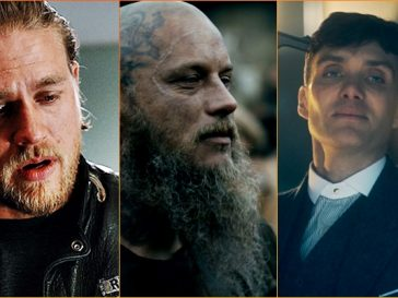 Thomas Shelby, Ragnar, Jax
