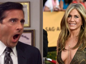 steve carell jennifer aniston