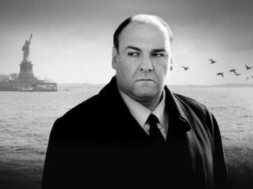 Breaking Bad - Tony Soprano