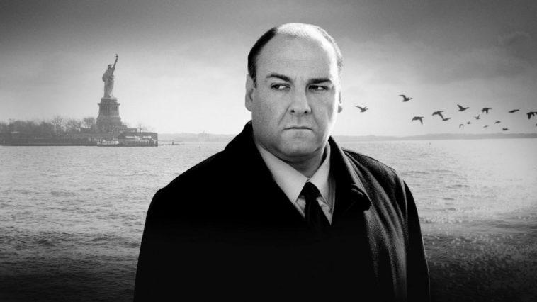 Breaking Bad - Tony Soprano