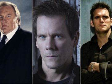 serie tv the following