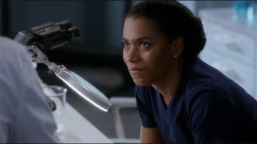 Grey's Anatomy - maggie