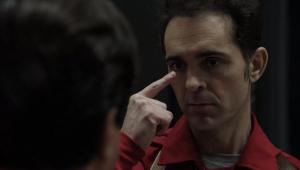 La Casa de Papel serie tv spagnole
