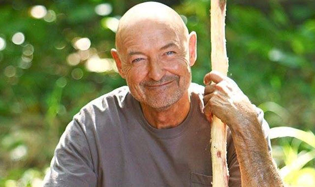 Lost - Serie Tv - Terry O'Quinn