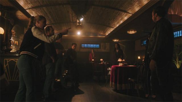 Riverdale - Midnight Club
