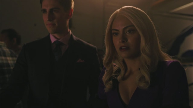 Riverdale - Veronica