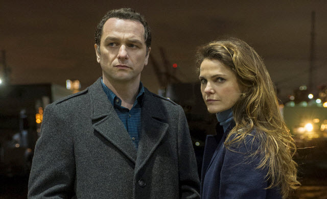The Wire - Serie Tv - The Americans