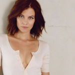 lauren cohan the walking dead