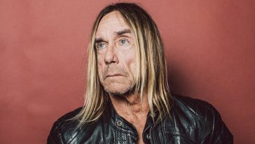 Punk - Iggy Pop