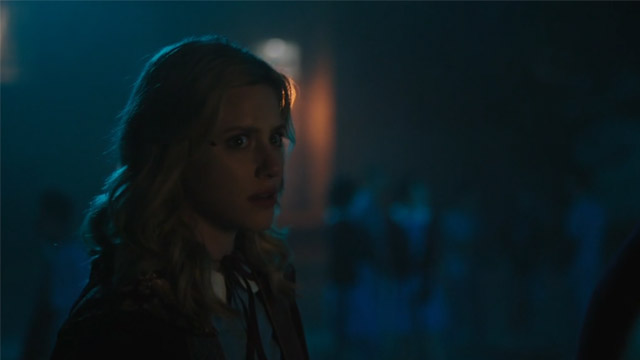 Riverdale - Betty