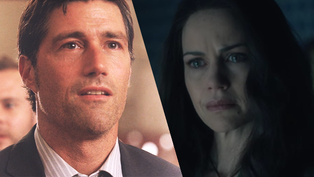 the haunting of Hill House serie tv