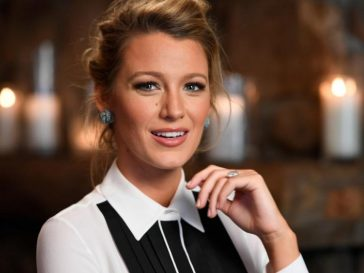 Blake Lively - Amazon Prime Video
