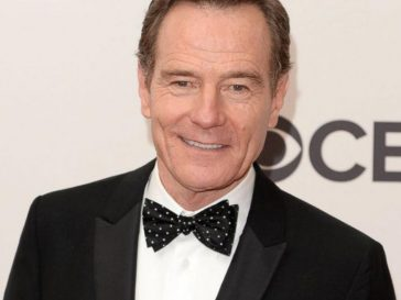 Bryan Cranston breaking bad