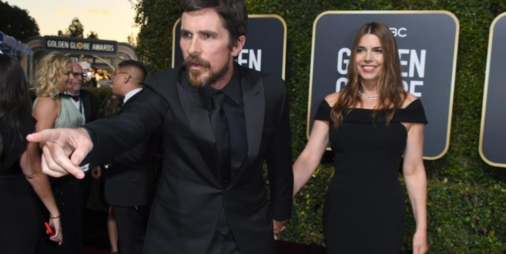 Camera Cafe Discorso : Golden globe awards: christian bale ringrazia satana al suo discorso