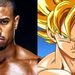 Dragon Ball - Creed Goku