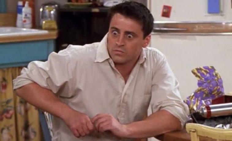 Friends - Joey Tribbiani