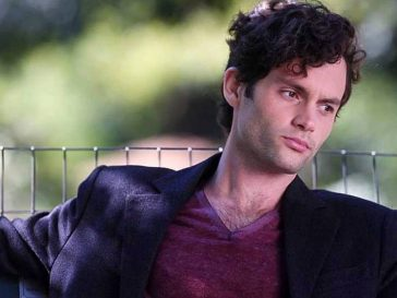 Gossip Girl - You - Penn Badgley