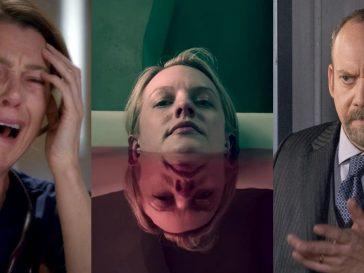 Grey's Anatomy - GLAAD Media Awards