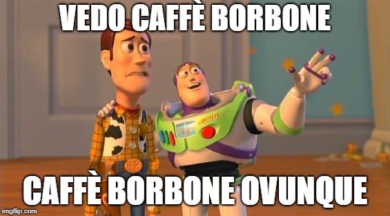 La dottoressa giò - meme caffè borbone