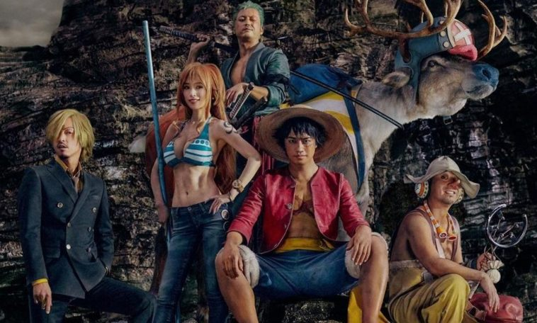 One-Piece-live-action