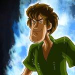 Shaggy Scooby-Doo Mortal Kombat 11
