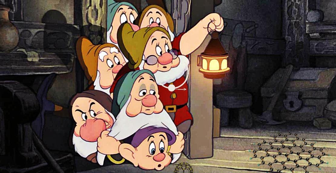 Biancaneve e i sette nani film wikipedia