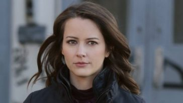 Amy Acker - Grey's Anatomy