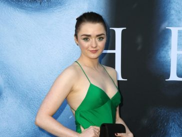 Game of Thrones - Maisie Williams