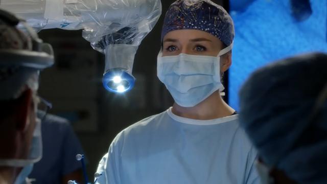 Grey's Anatomy - Amelia Shepherd 2