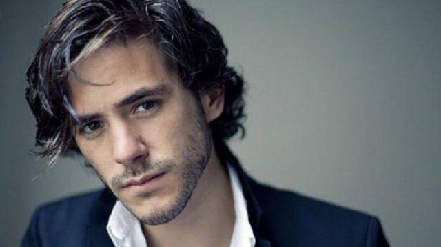 Jack Savoretti - Sons of Anarchy