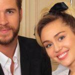 Miley Cyrus - Liam Hemsworth