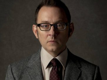 Person of Interest - Harold Finch