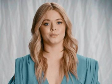 Sasha Pieterse - Pretty Little Liars