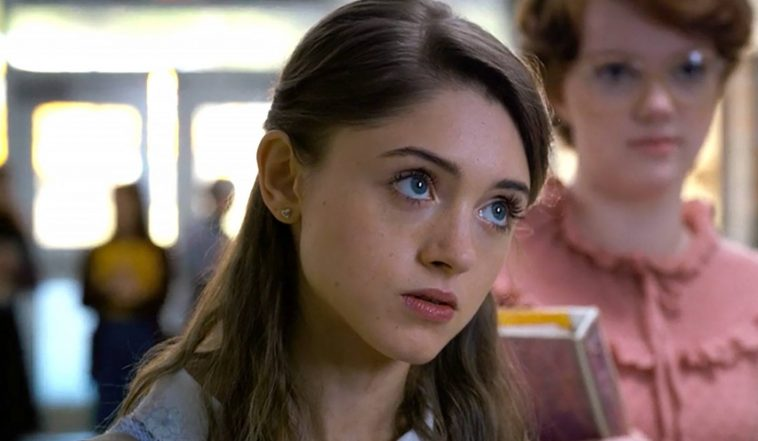 Stranger Things - Natalia Dyer