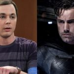 The Big Bang Theory - Sheldon Batman