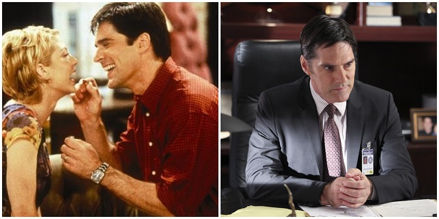 Thomas Gibson Friends