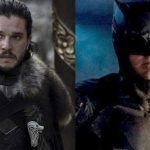 Kit Harington - Batman